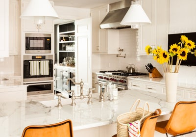 Westchester Home By Sara Gilbane Interiors