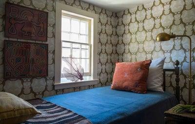 Michelle R. Smith Interiors - Sag Harbor