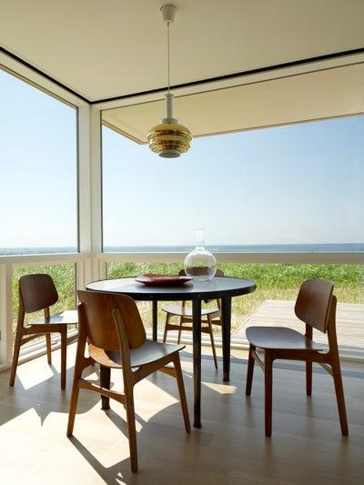 Robert Stilin - Modernist Beach House