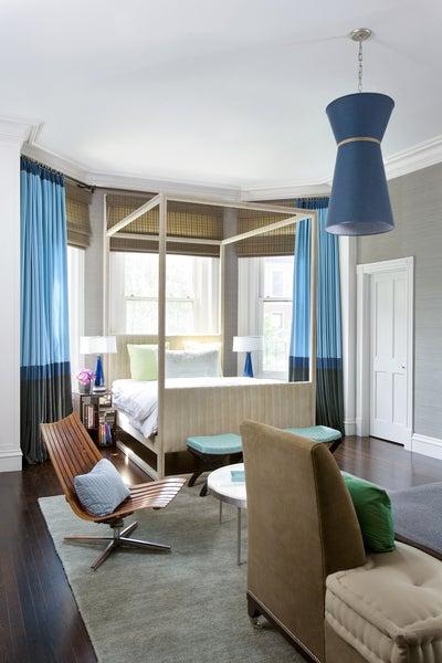 Frank Roop back bay apartmentfrank roop design interiors