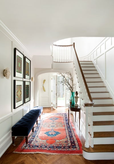 Boston South End Apartment By Frank Roop Design Interiors
