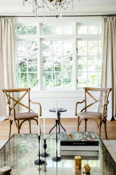 Katie Martinez Design - Kentfield Home