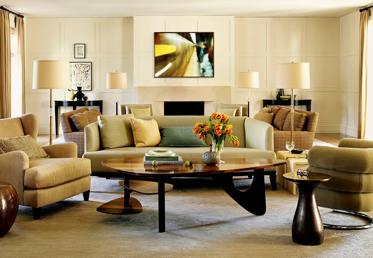 Interior Design Firms In Malibu