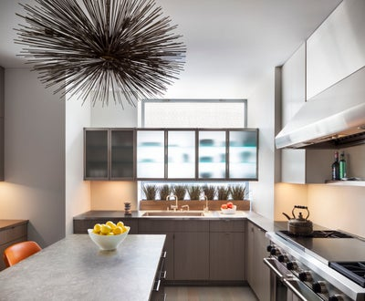 Steven Harris / Rees Roberts & Partners - Upper East Side Apartment