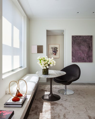Steven Harris / Rees Roberts & Partners - Upper East Side Apartment