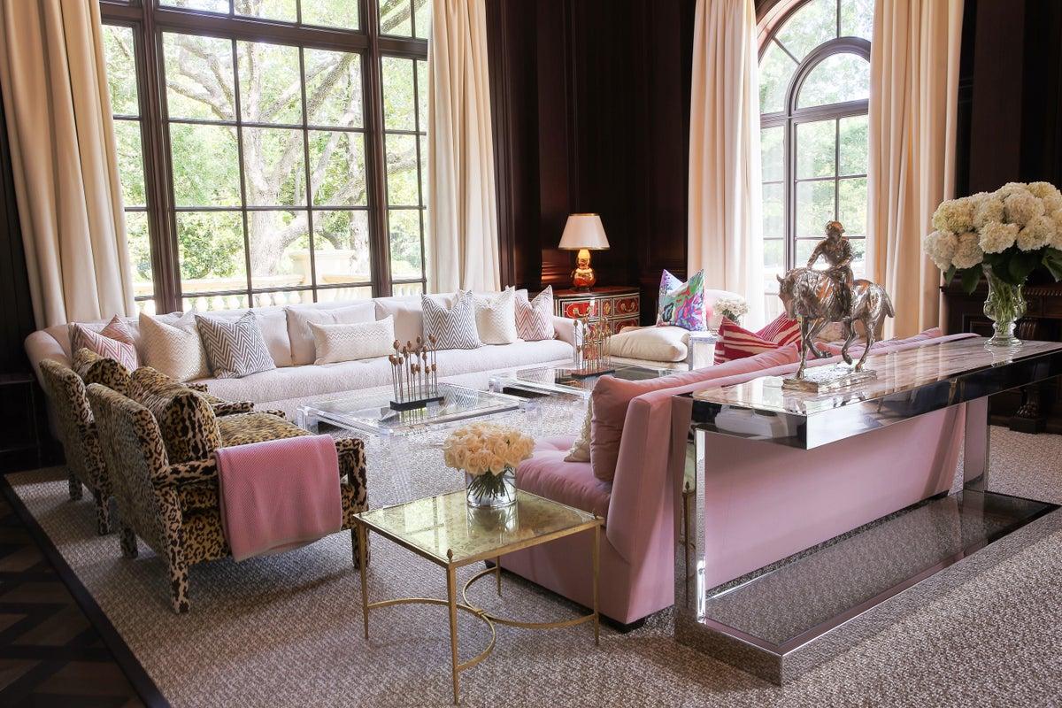Dallas Residence By Kirsten Kelli Llc