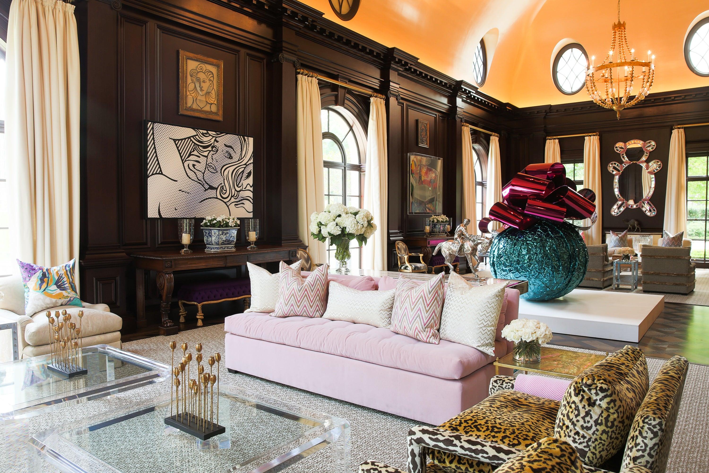 Merveilleux Living Room By Kirsten Kelli, LLC On 1stdibs