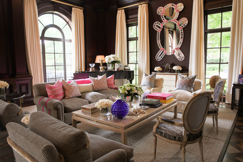 Etonnant Living Room By Kirsten Kelli, LLC On 1stdibs