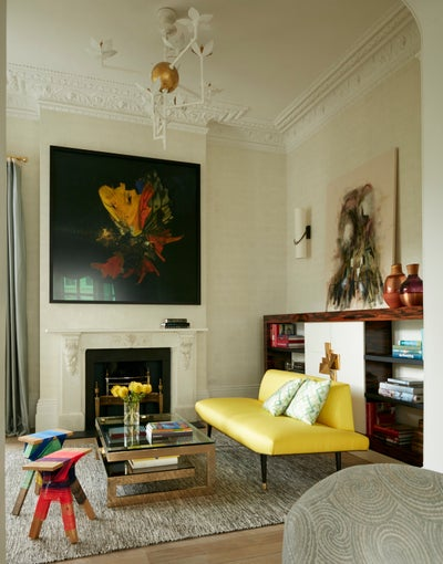 Maddux Creative - Notting Hill Family House
