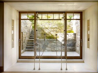 Ike Kligerman Barkley - Overlook House