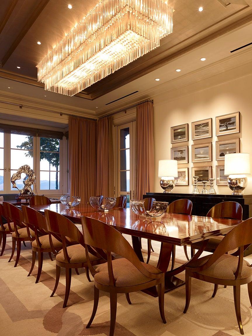 Interior Design Room Profile