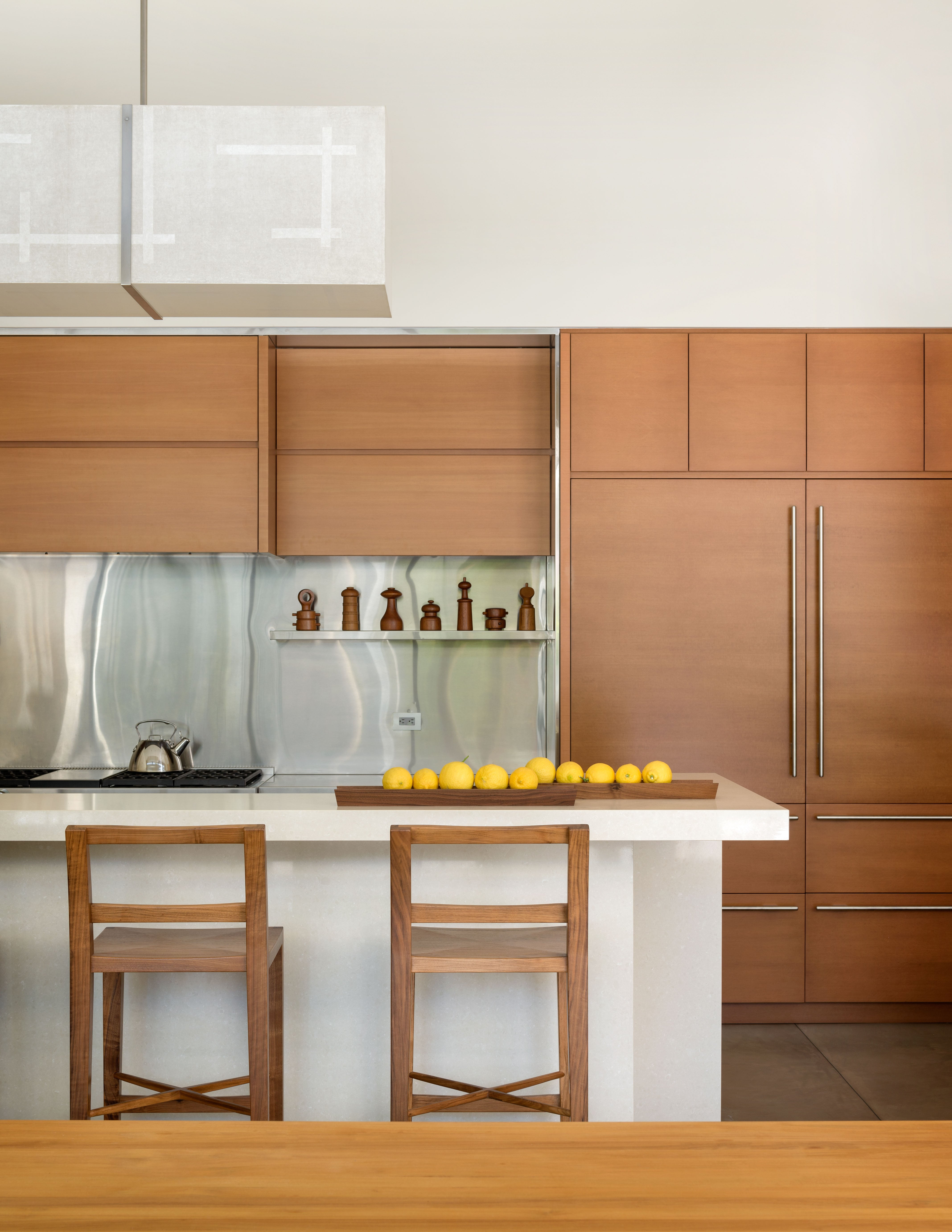New Kitchen Styles For