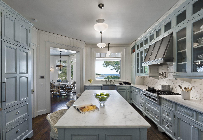 Kitchen By Robert A M Stern Architects On 1stdibs