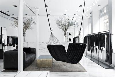 Ryan Korban - Alexander Wang US Flagship Store