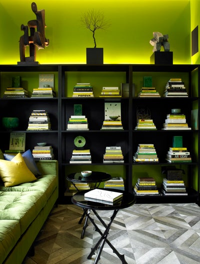MR Architecture + Decor - One57 Residence