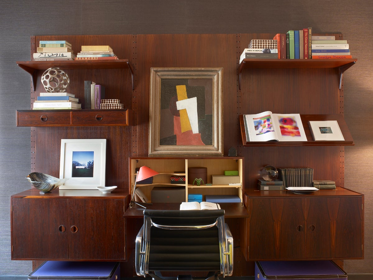 Office And Study By Mr Architecture Decor On 1stdibs