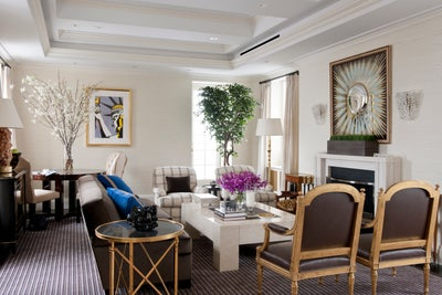 Kirsten Kelli, LLC - 5th Avenue Penthouse