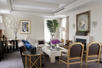 the living room traditional living room in new york ny by kirsten kelli llc 10009