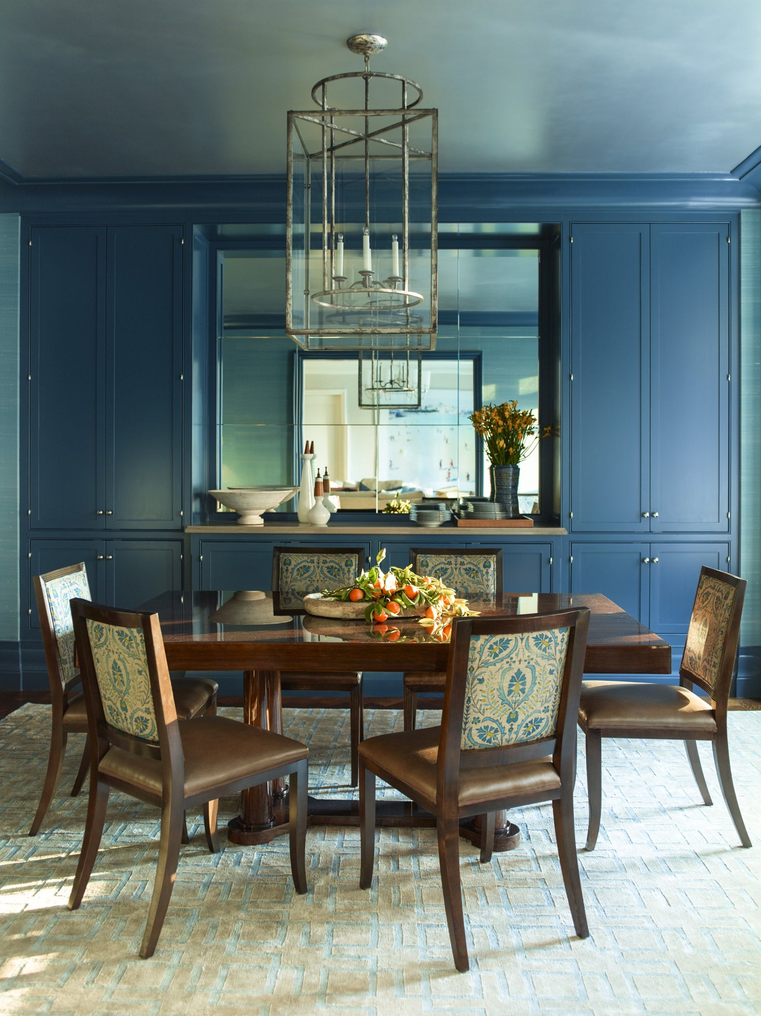 Dining Room By Mendelson Group On 1stdibs