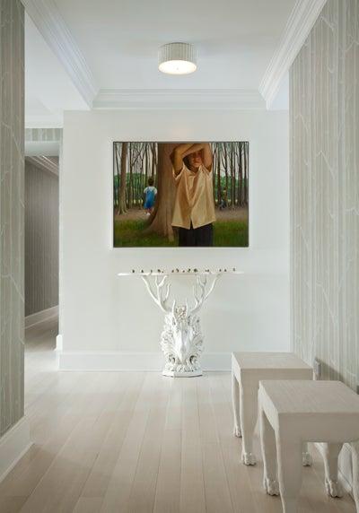 Fawn Galli Interiors - E 10th St, New York