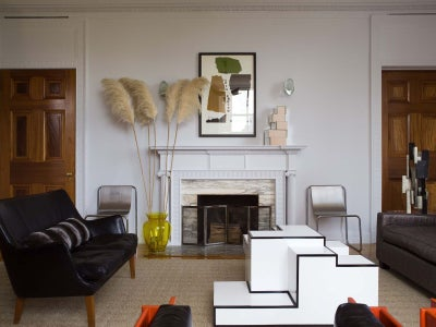 Fawn Galli Interiors - Central Park West, Upper West Side