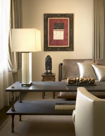 Thad Hayes - Pierre Hotel