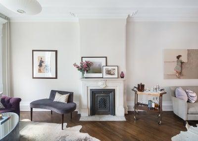 Tamara Eaton Design - 8 Floors Down