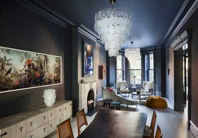 Tamara Eaton Design - The Garfield House