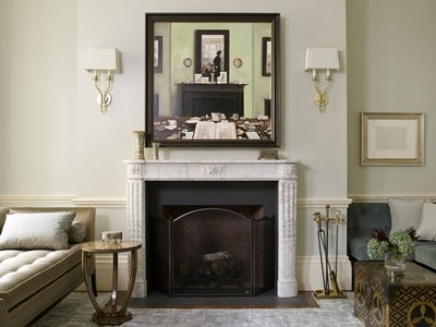 Traditional design ideas pictures on 1stdibs for Smythe inc