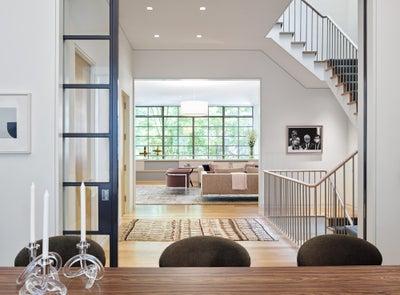Steven Harris / Rees Roberts & Partners - Upper West Side Townhouse