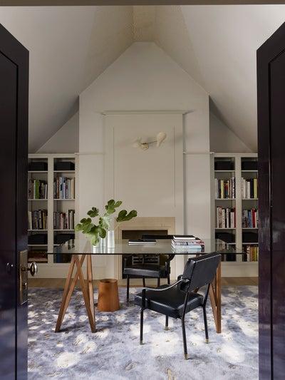 Rafael De Cárdenas / Architecture at Large - Glebe Place Residence
