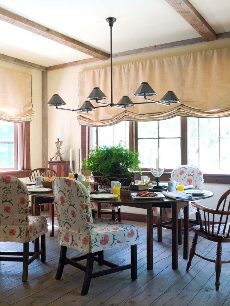 Traditional Kitchen In Ketchum Id By Suzanne Rheinstein Associates