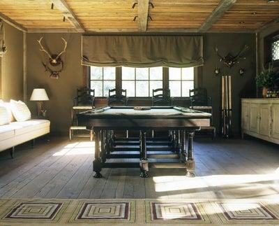 Suzanne Rheinstein & Associates - Sun Valley Mountain Retreat