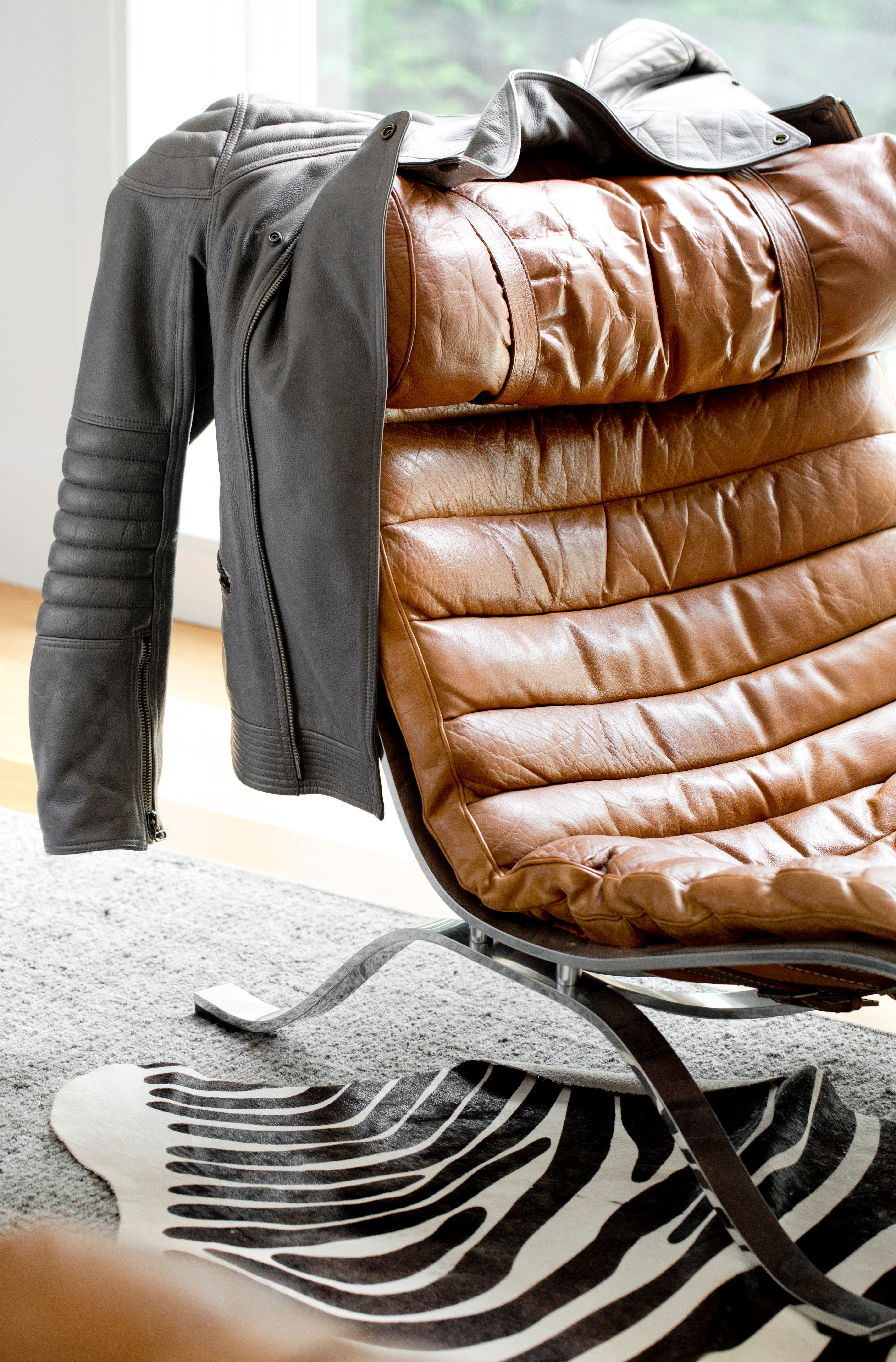 Belstaff And Norell By Timothy Godbold On 1stdibs