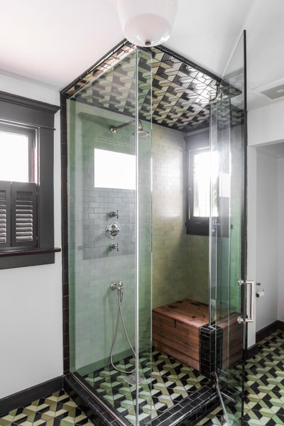Venice by reath design for Bath remodel joliet