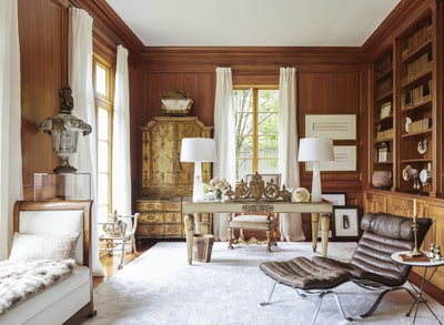 Tara Shaw Design - Neoclassical Design