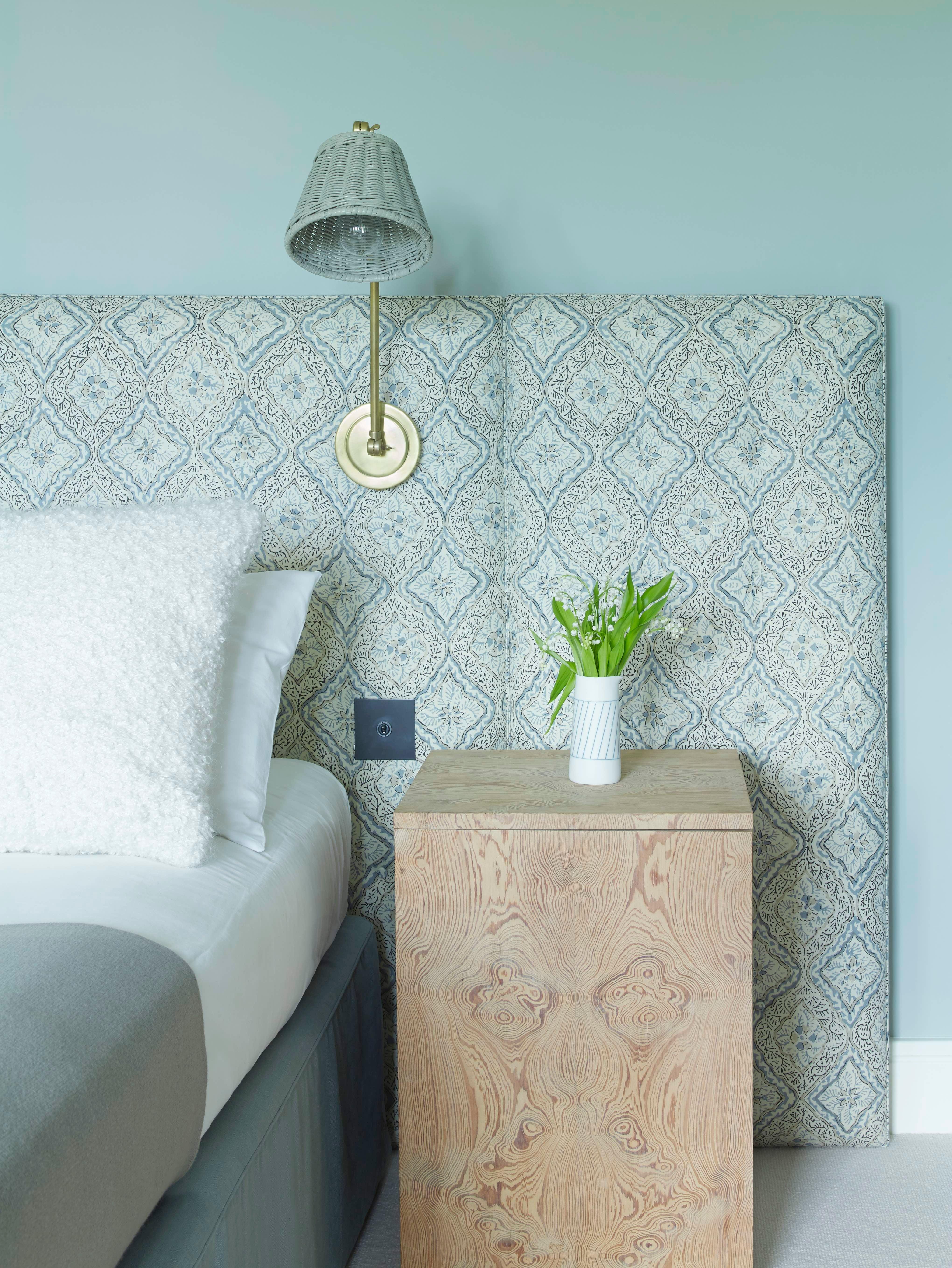 bedroom detail by fran hickman design  u0026 interiors on 1stdibs