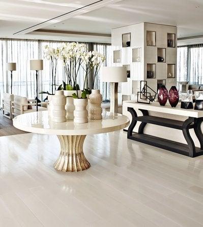 International by kelly hoppen interiors for Fine decor international inc