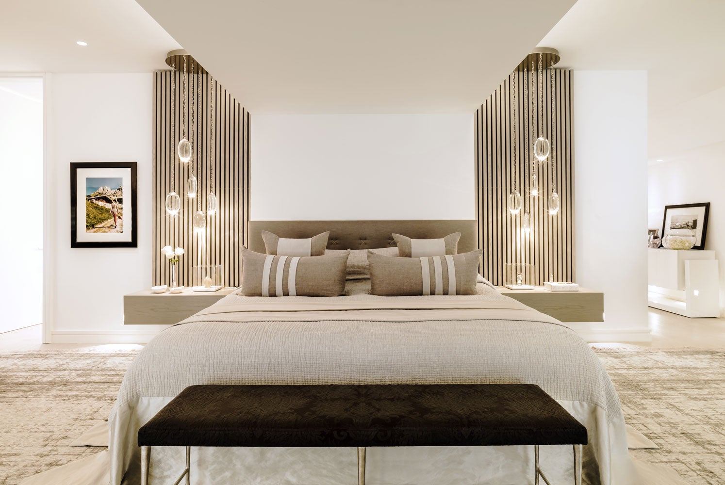 London by Kelly Hoppen Interiors