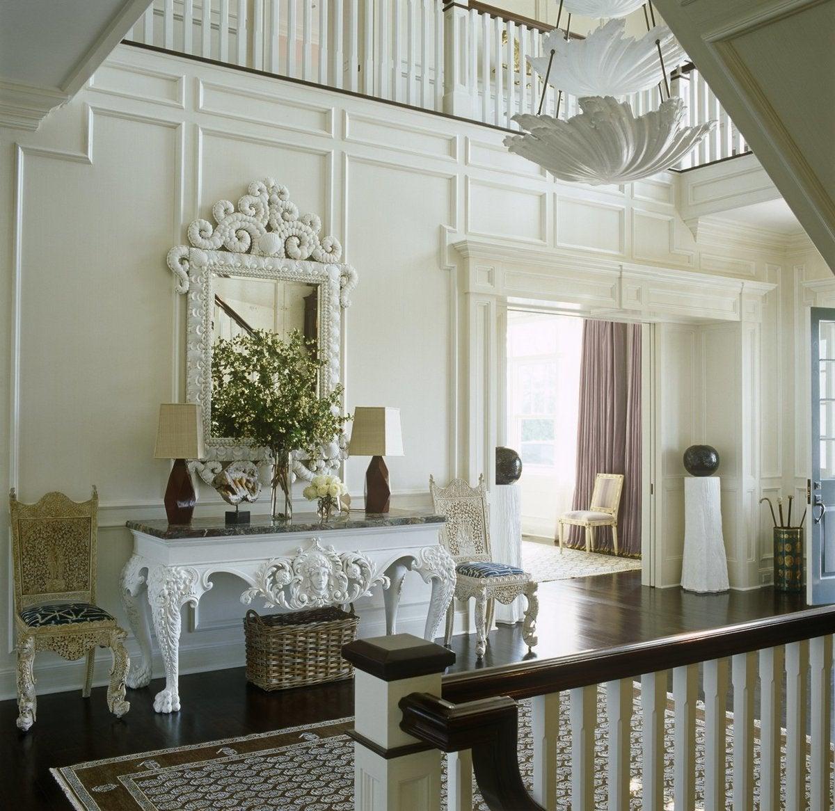 Long Island Residence By Brian J. McCarthy Inc