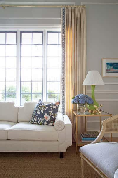 Healthcare Living Room. Chic Dental Office by Summer Thornton Design .