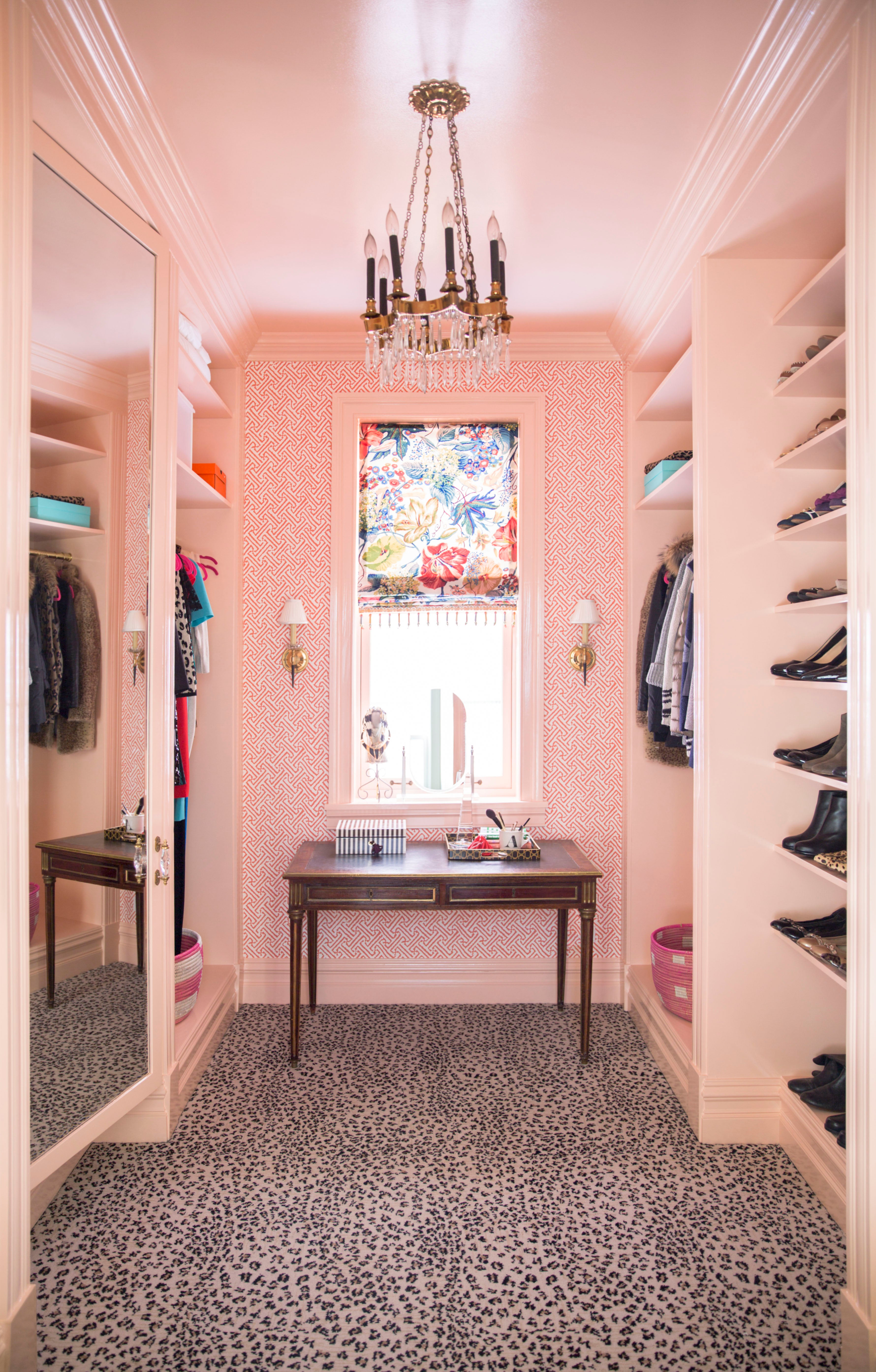 Storage Room And Closet In Chicago, IL By Summer Thornton Design