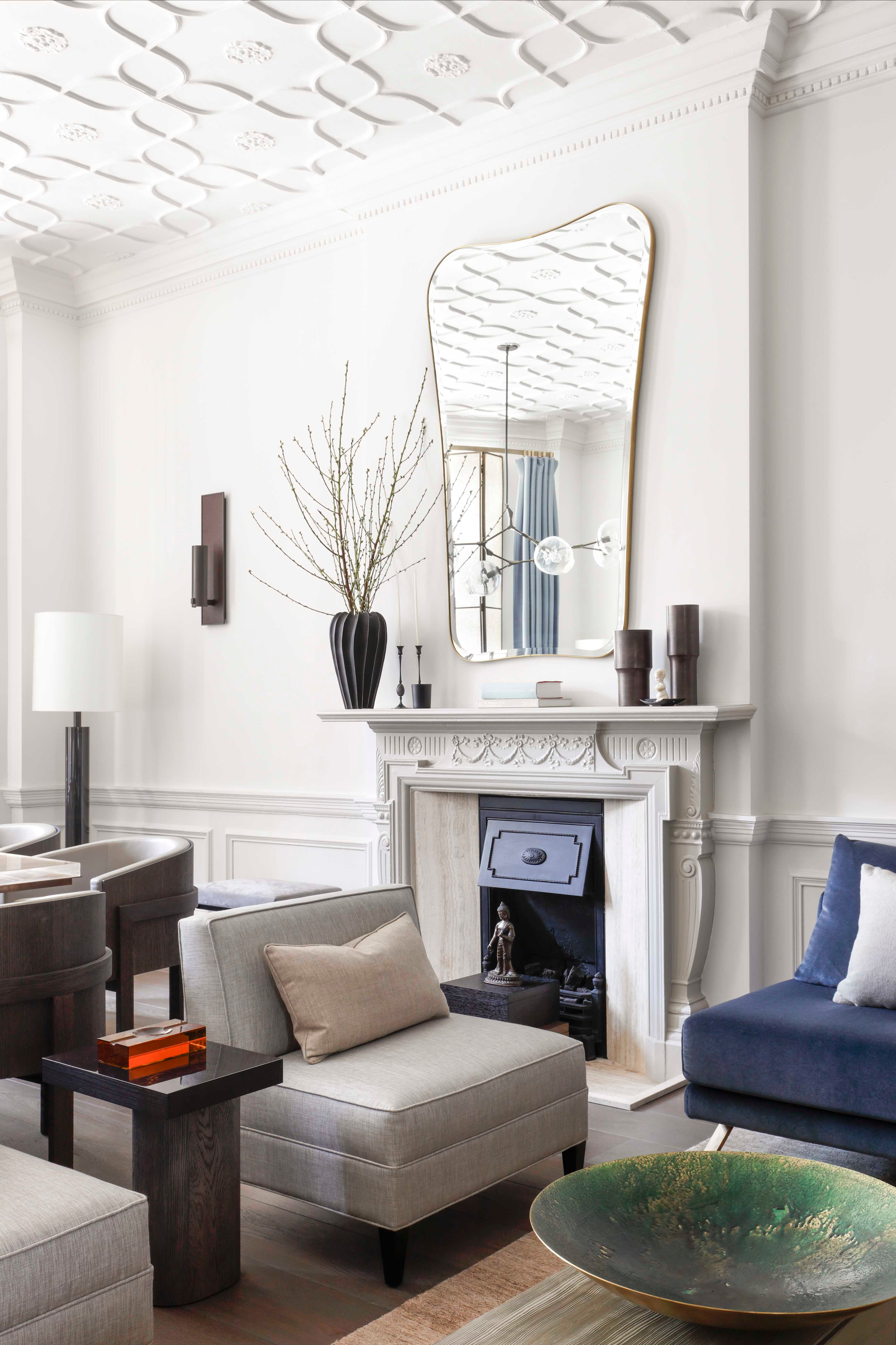 Surprising Kensington House By Janine Stone Co On 1Stdibs Download Free Architecture Designs Rallybritishbridgeorg