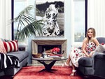 Jessica Alba's Eco-Friendly Guesthouse