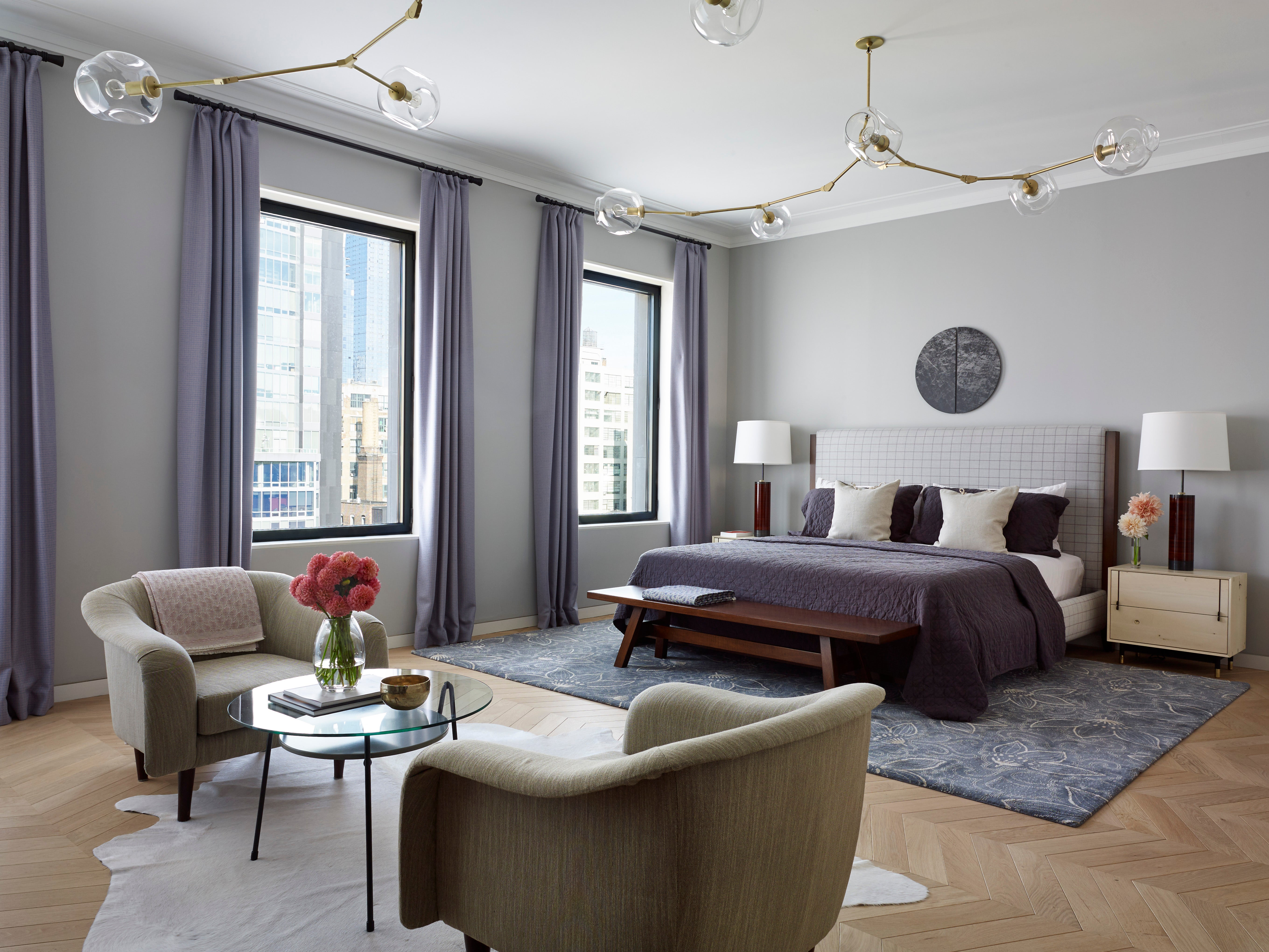 Bedroom By Damon Liss Design On 1stdibs