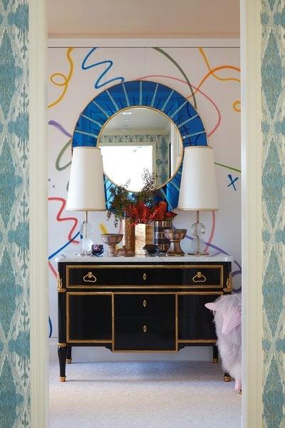 2016 Kips Bay Decorator Show House by Kips Bay Decorator