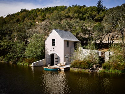 Ken Fulk Inc. - The Lake House