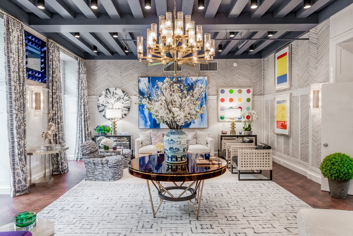 2017 Kips Bay Decorator Show House By Kips Bay Decorator