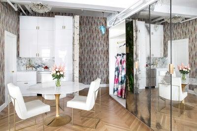 Fawn Galli Interiors - Soho Studio