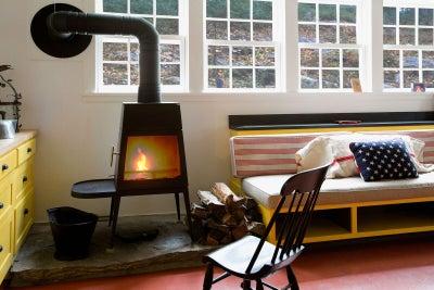 Fawn Galli Interiors - Cornwall, CT